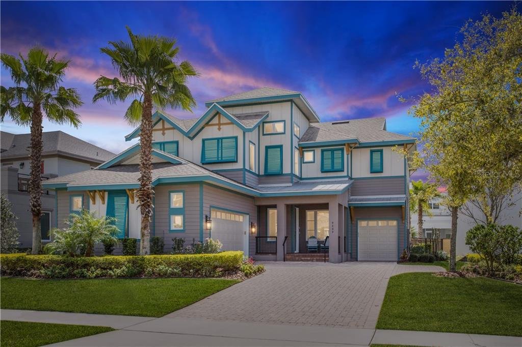 9406 DUGARD COURT Property Photo - ORLANDO, FL real estate listing