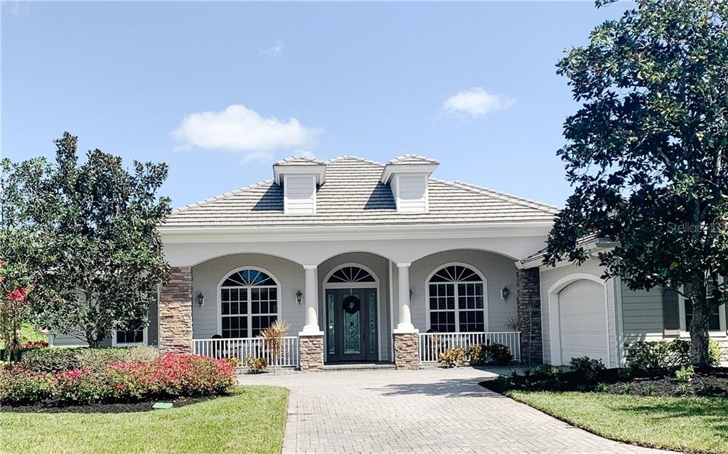 3411 CYPRESS MARSH DRIVE Property Photo - FORT MYERS, FL real estate listing