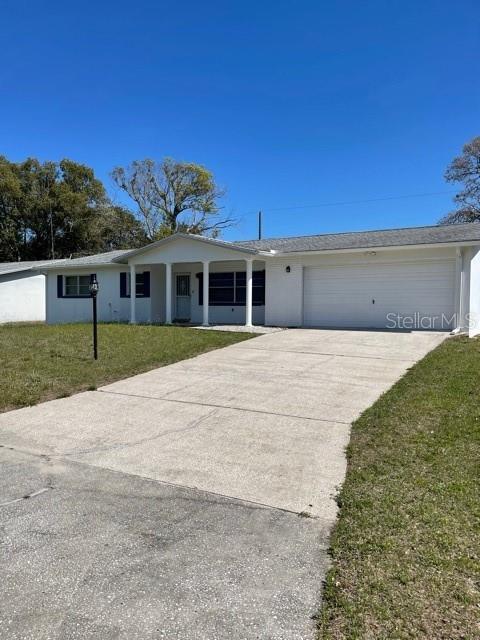 319 S JACKSON STREET Property Photo - BEVERLY HILLS, FL real estate listing