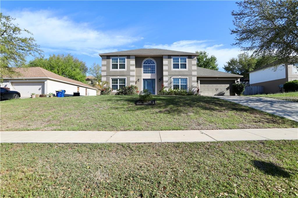 1019 Fox Trail Avenue Property Photo