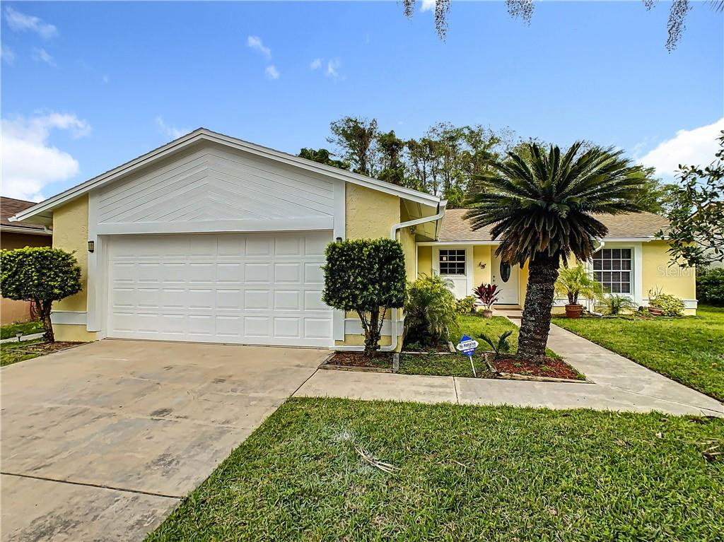 10609 LEAFY WAY Property Photo - ORLANDO, FL real estate listing