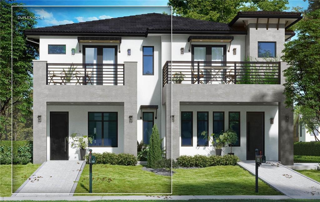 513 A W Princeton Street Property Photo
