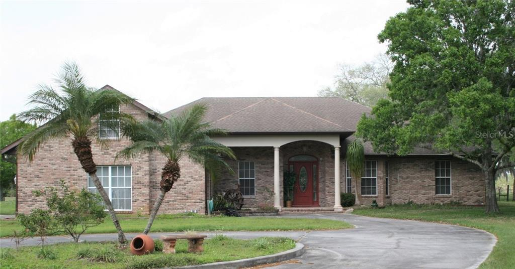 3730 Kissimmee Park Road Property Photo
