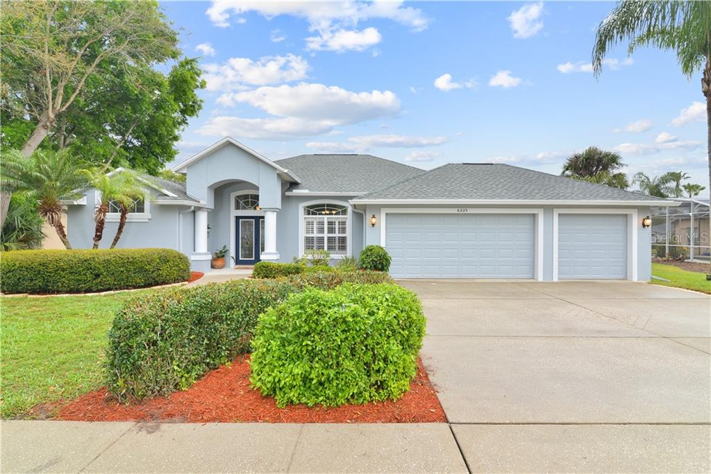 6223 TORTOISE CREEK LANE LANE Property Photo - PORT ORANGE, FL real estate listing