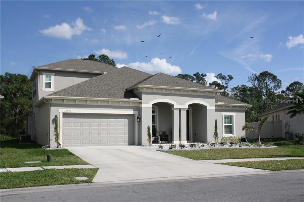 12343 STONE BARK TRAIL Property Photo - ORLANDO, FL real estate listing