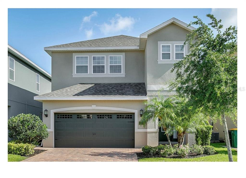7605 BROOKHURST LANE Property Photo - KISSIMMEE, FL real estate listing