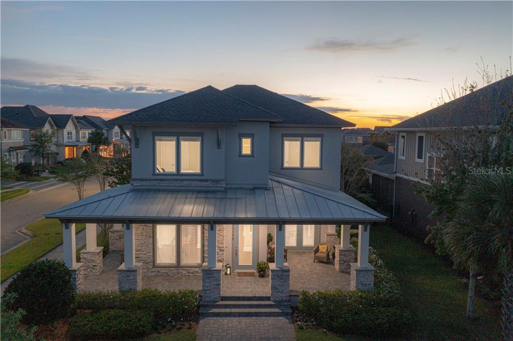 13790 HEANEY AVENUE Property Photo - ORLANDO, FL real estate listing