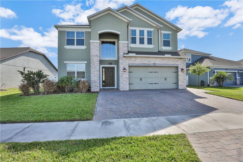3172 SOMERSET PARK DRIVE Property Photo - ORLANDO, FL real estate listing