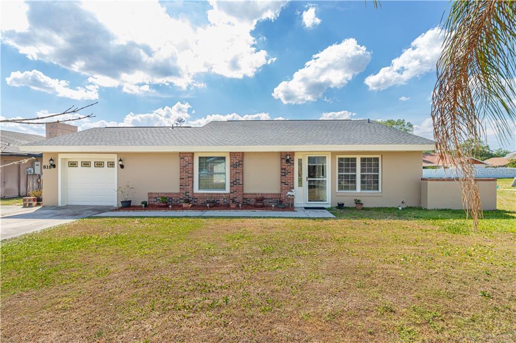 818 E FLAG LANE Property Photo - KISSIMMEE, FL real estate listing