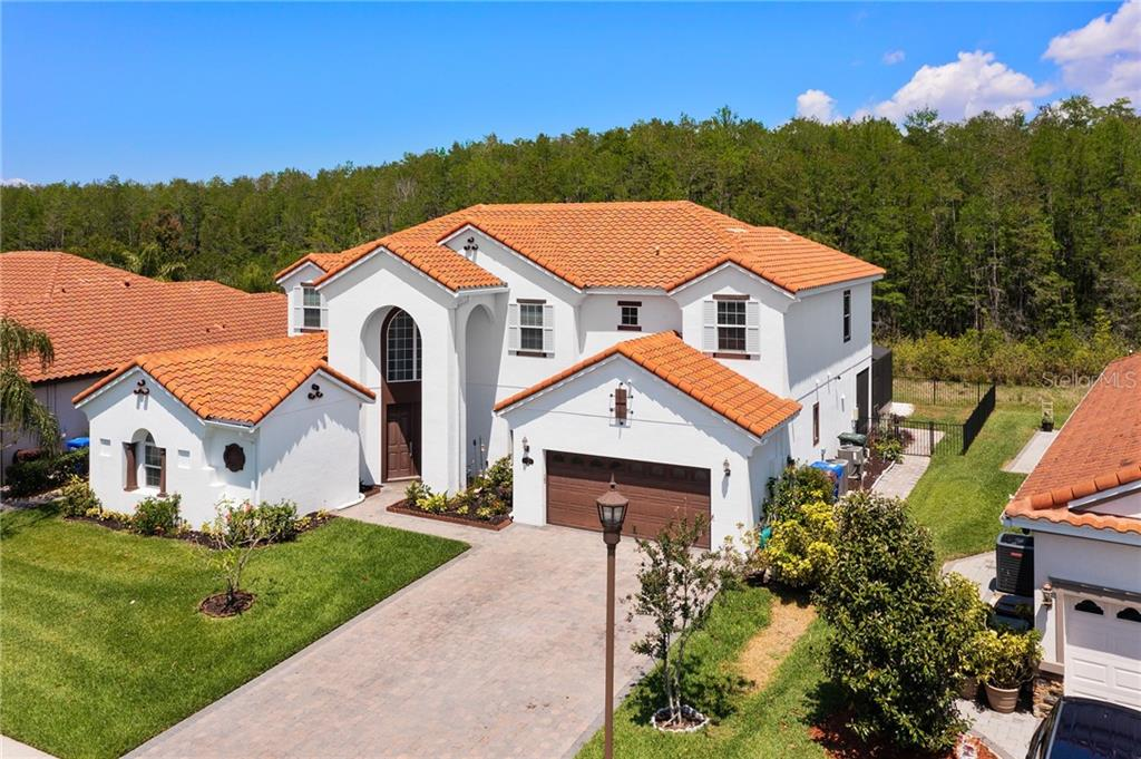 2881 SWOOP CIRCLE Property Photo - KISSIMMEE, FL real estate listing