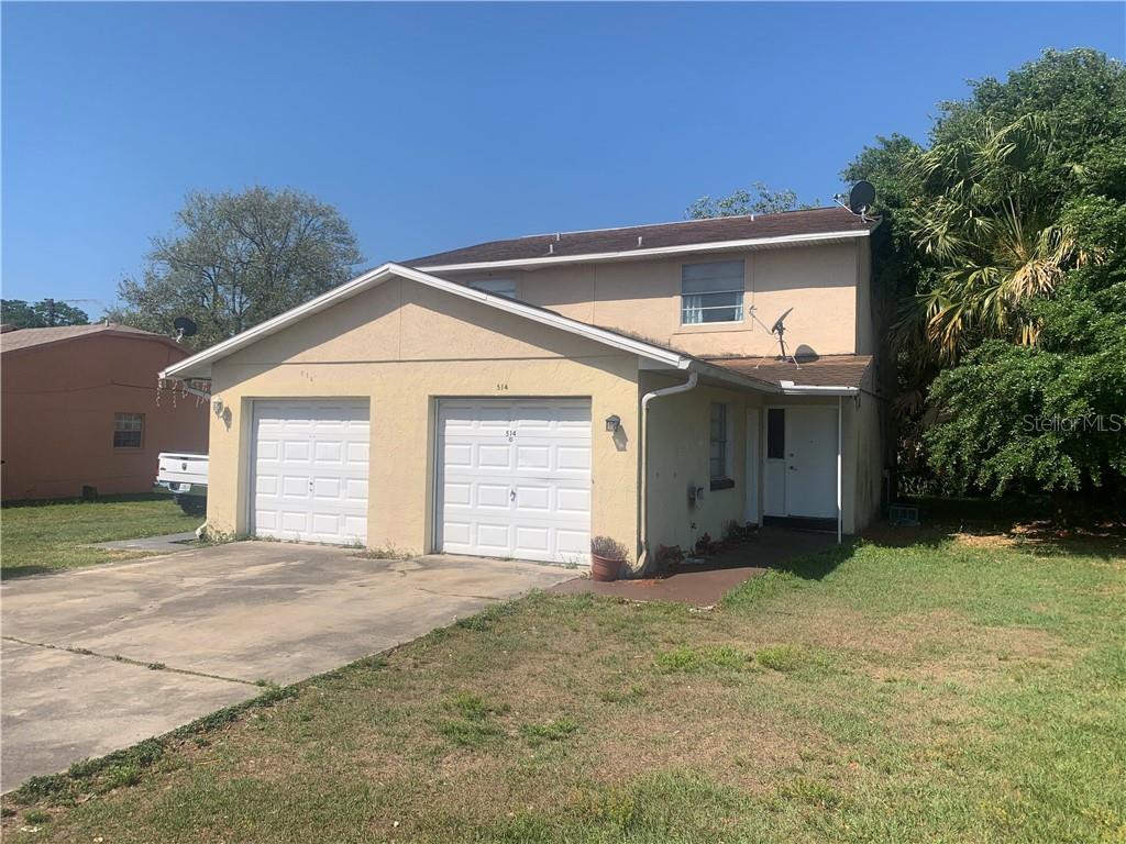 514 VERBENA COURT Property Photo - ORLANDO, FL real estate listing