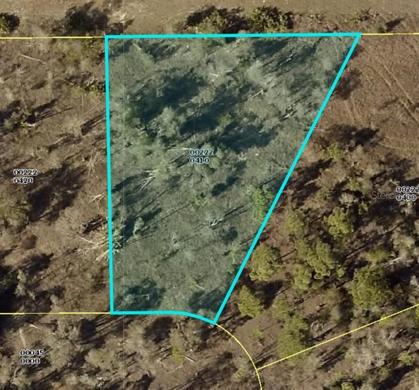 838 Yellowbird Drive Property Photo