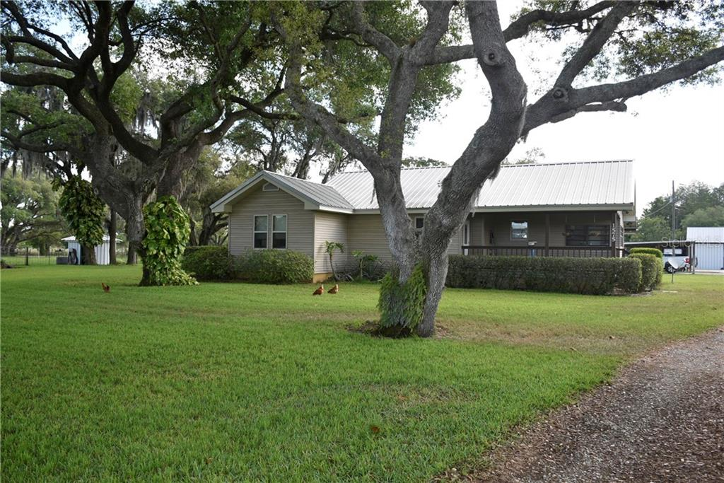 1575 N KENANSVILLE ROAD Property Photo - KENANSVILLE, FL real estate listing