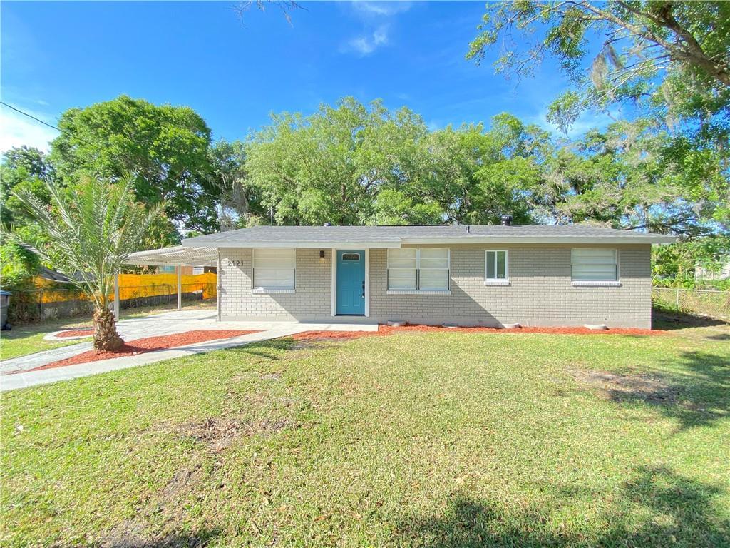 2121 W BELMAR ST Property Photo - LAKELAND, FL real estate listing