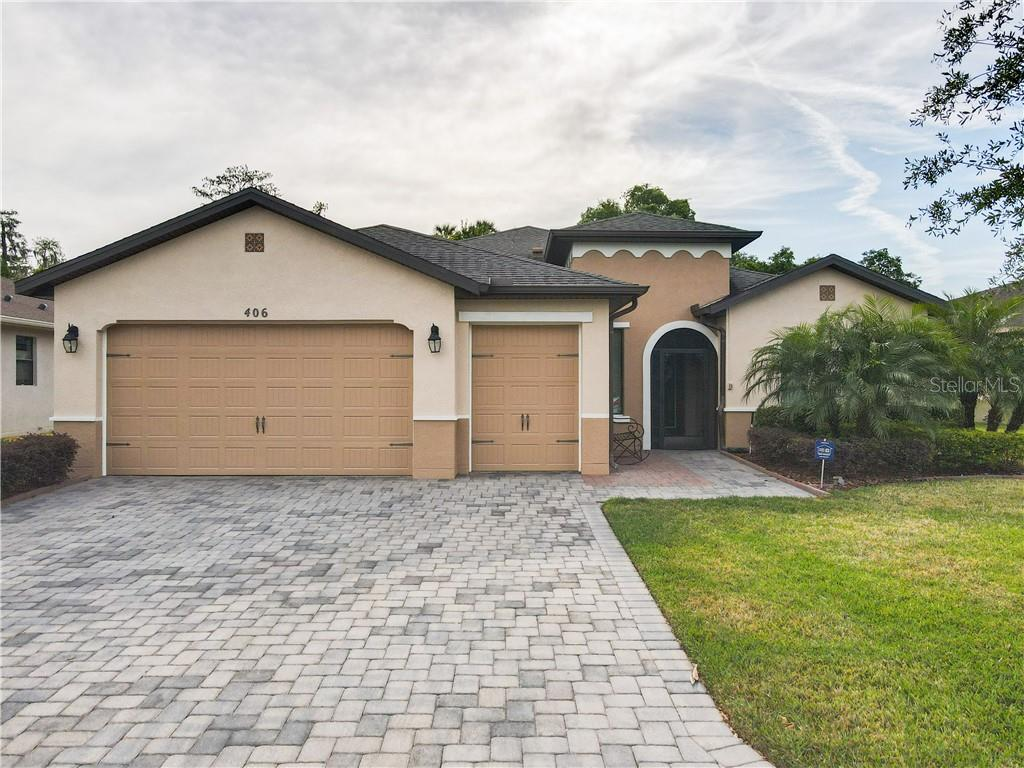 406 Fountain Valley Lane Property Photo 1