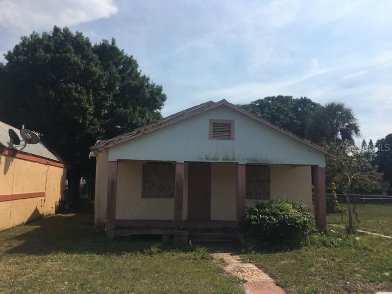 1105 AVENUE D Property Photo - FORT PIERCE, FL real estate listing