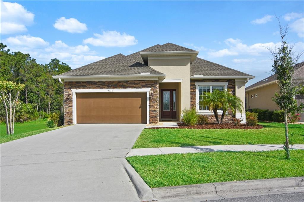 3176 DARK SKY DRIVE Property Photo - HARMONY, FL real estate listing