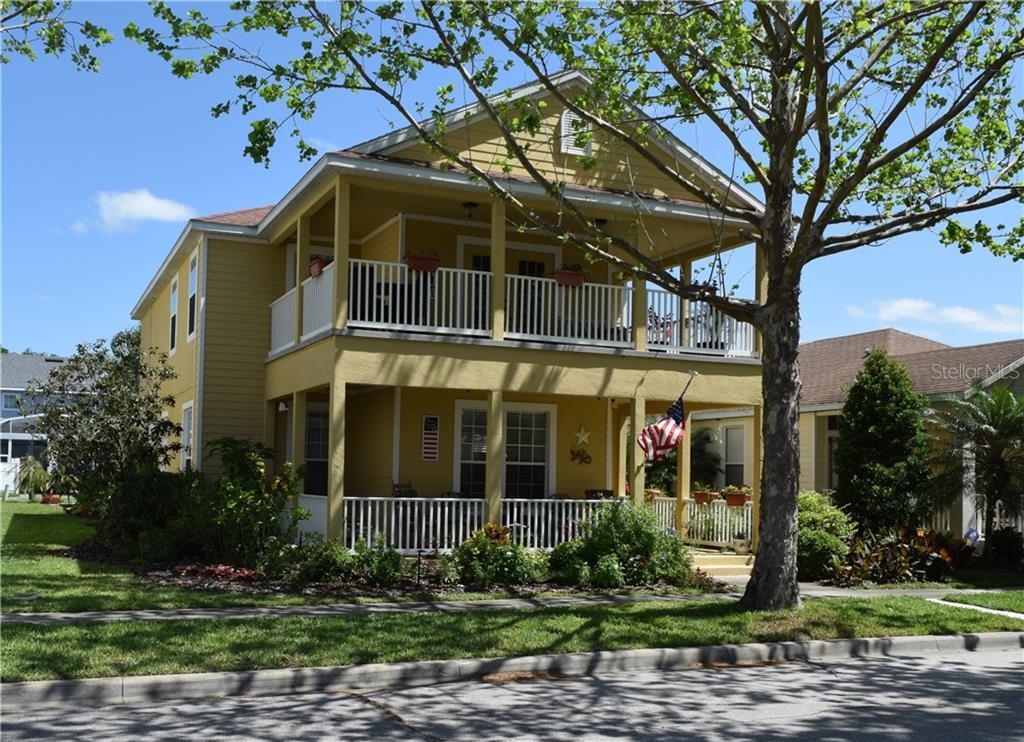 7007 BEARGRASS ROAD Property Photo - HARMONY, FL real estate listing