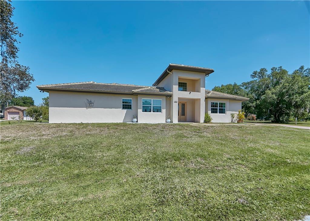 2809 SAND CRANE LANE Property Photo - KISSIMMEE, FL real estate listing