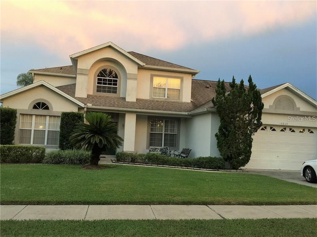 14324 LORD BARCLAY DRIVE Property Photo - ORLANDO, FL real estate listing