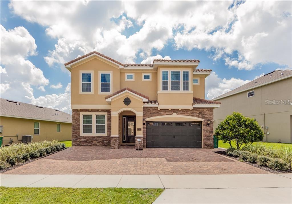 7657 WILMINGTON LOOP Property Photo - KISSIMMEE, FL real estate listing