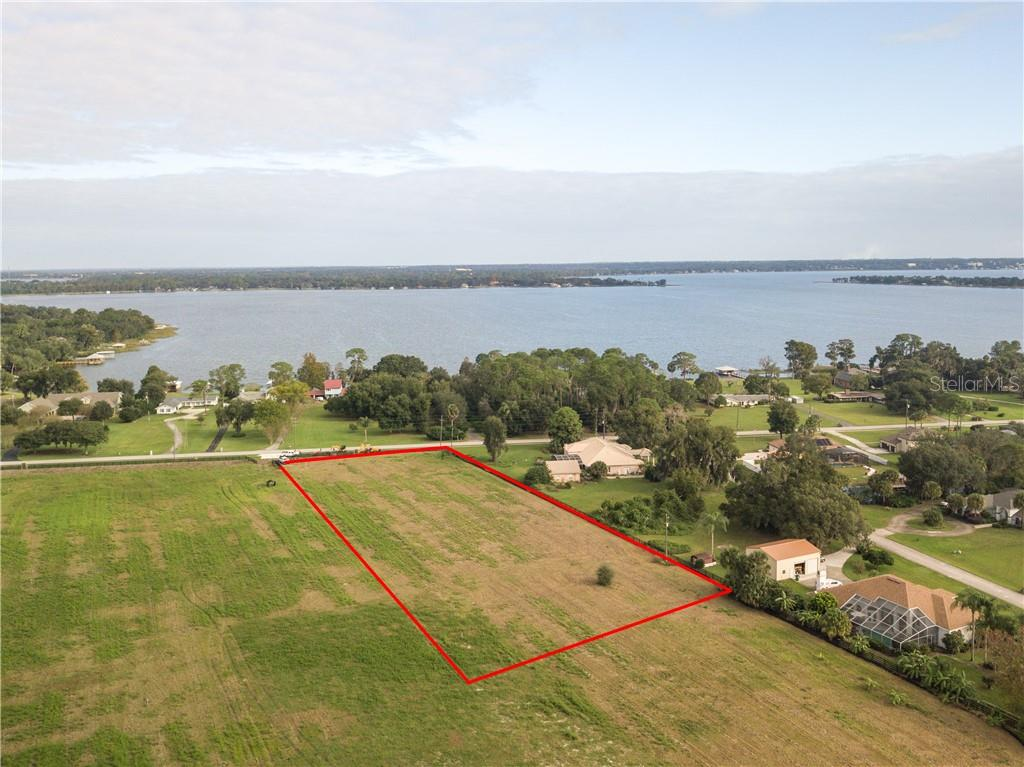 4446 East Shirley Shores Road Property Photo