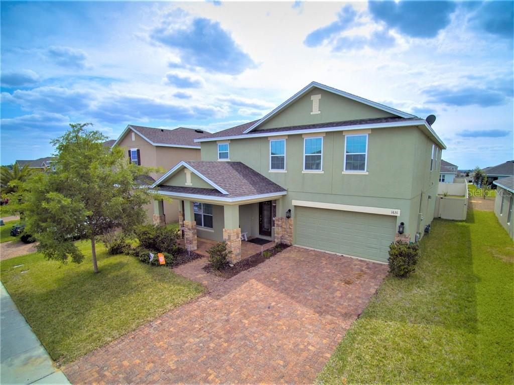 1631 GROUSE GAP Property Photo - MINNEOLA, FL real estate listing