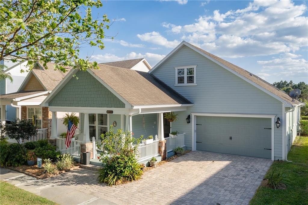 6990 BLUESTEM RD Property Photo - HARMONY, FL real estate listing