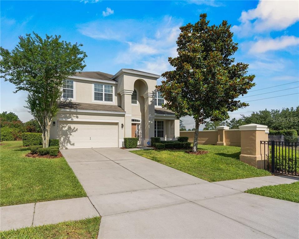 2714 MANESTY LANE Property Photo - KISSIMMEE, FL real estate listing