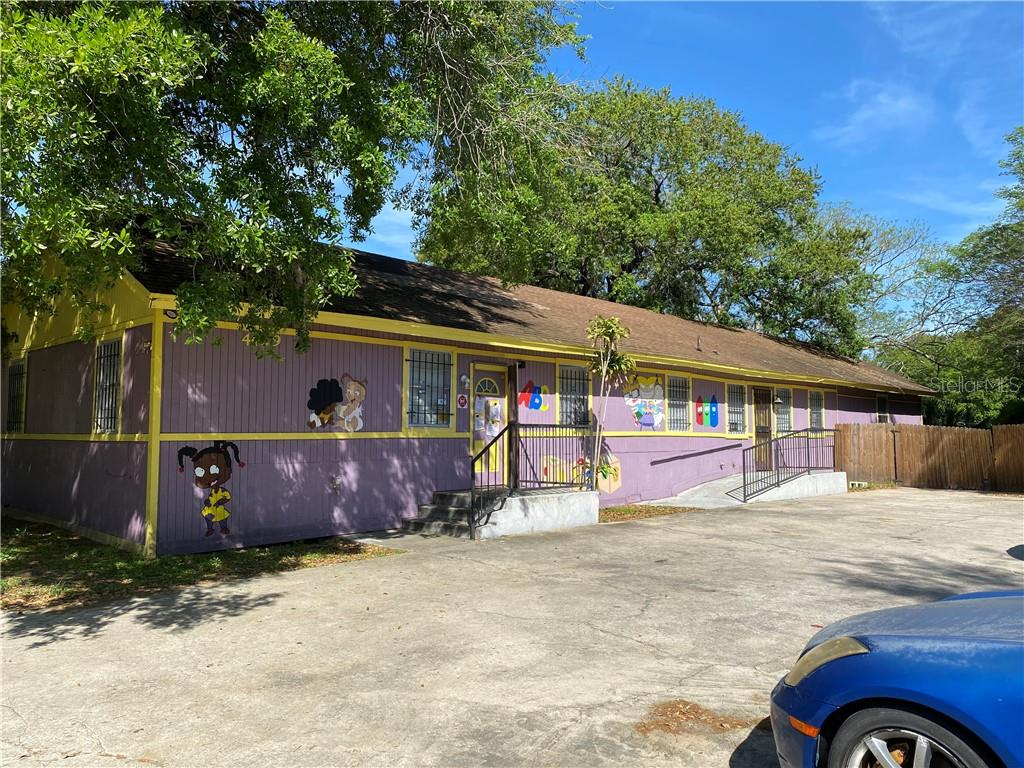 4429 CYPRESS STREET Property Photo - ORLANDO, FL real estate listing