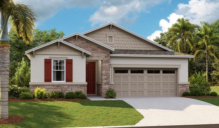 5325 SPARROW SONG DRIVE Property Photo - OKAHUMPKA, FL real estate listing
