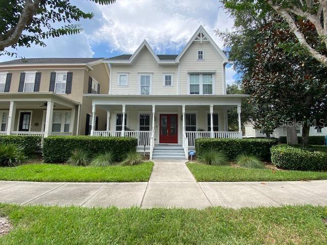 1115 Rush Street Property Photo
