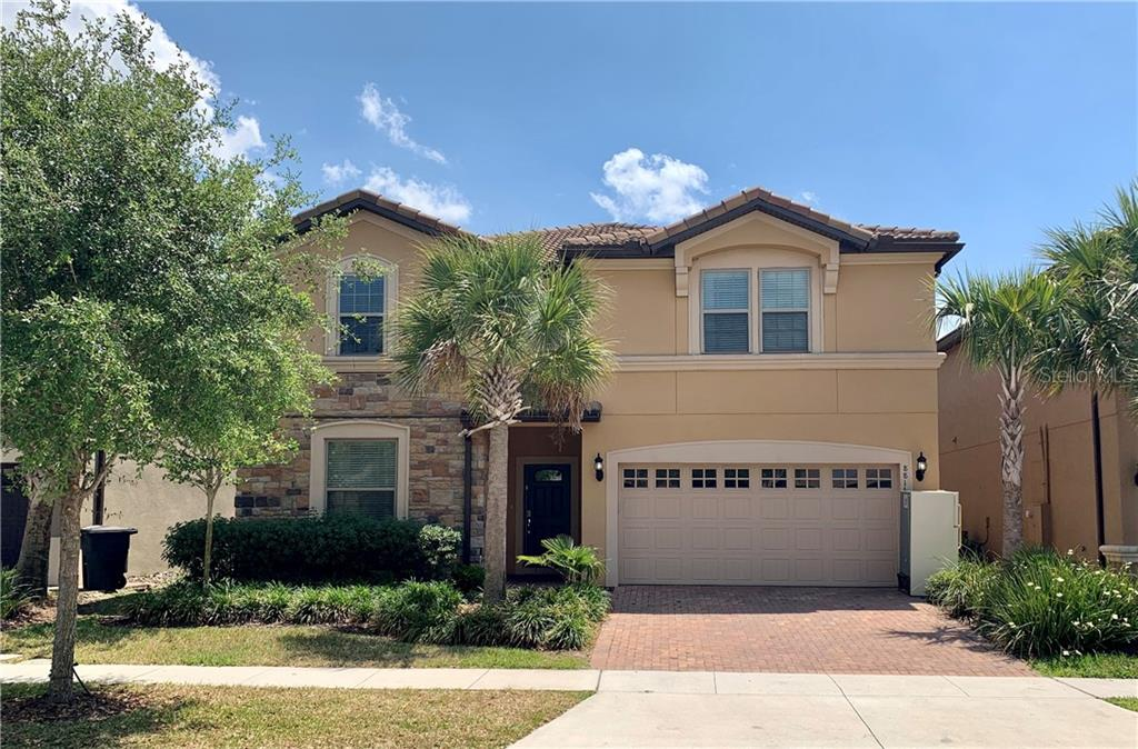 8816 MACAPA DRIVE Property Photo - KISSIMMEE, FL real estate listing