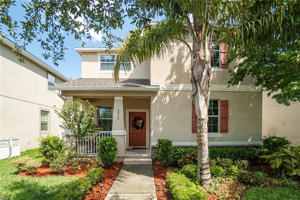 6813 SUNDROP STREET Property Photo - HARMONY, FL real estate listing