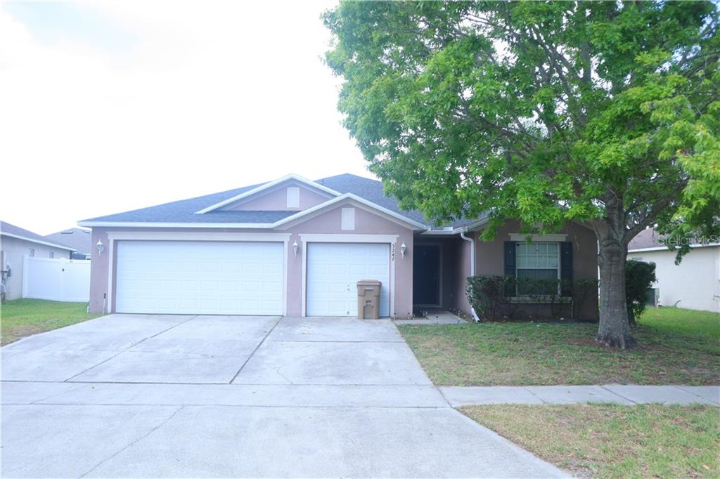 3247 AMBERLEY PARK CIRCLE Property Photo - KISSIMMEE, FL real estate listing