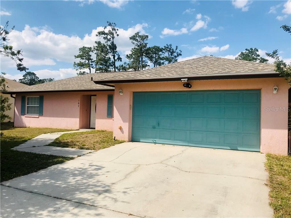 107 TALAVERA LANE Property Photo - KISSIMMEE, FL real estate listing