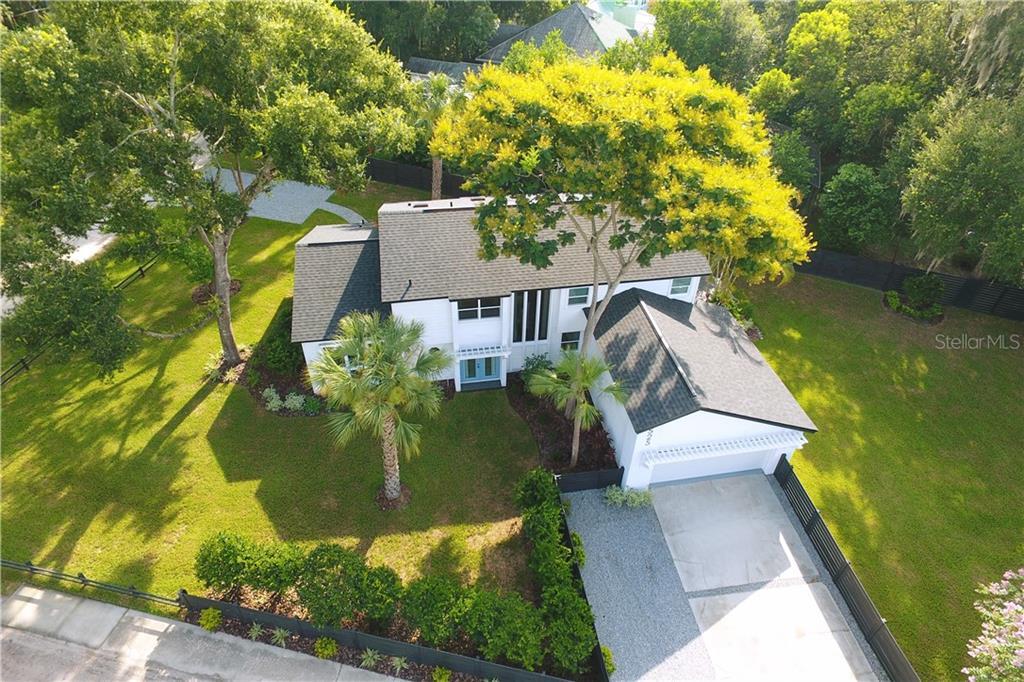 525 LAKE STREET Property Photo - WINDERMERE, FL real estate listing