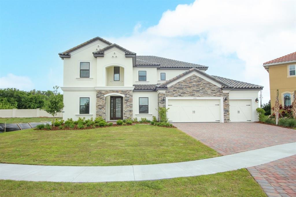 2791 Agostino Terrace Property Photo