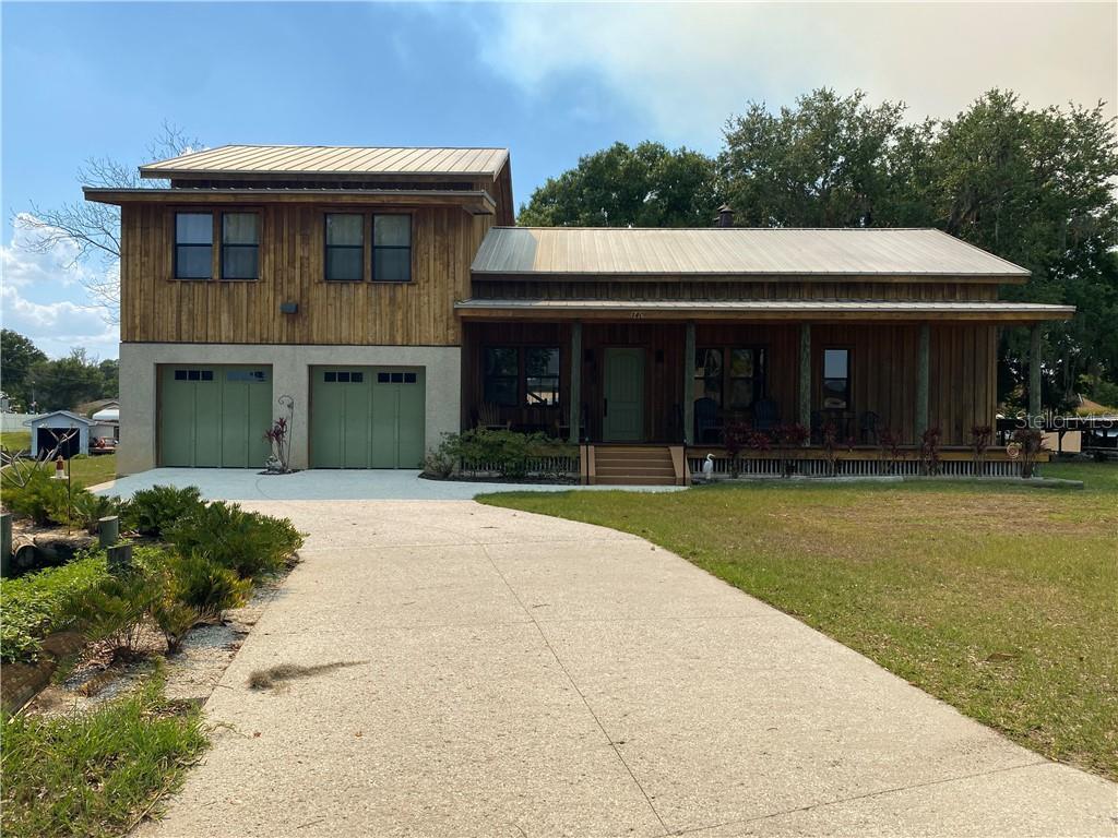 140 Lakeview Drive Property Photo 1