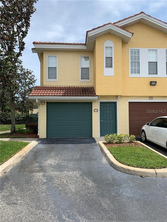 12017 Villanova Drive #110 Property Photo