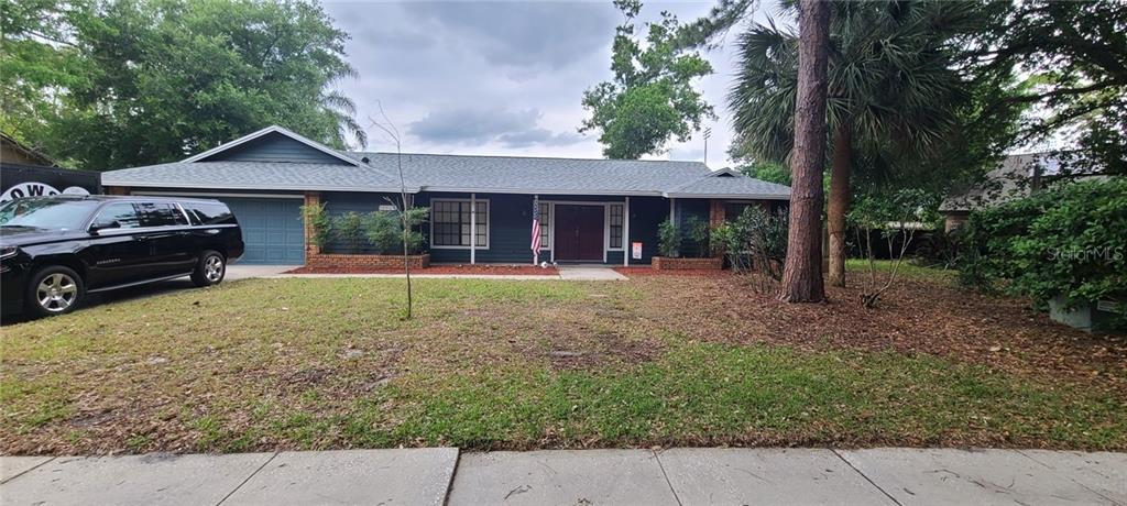 8014 DUNSTABLE CIRCLE Property Photo - ORLANDO, FL real estate listing