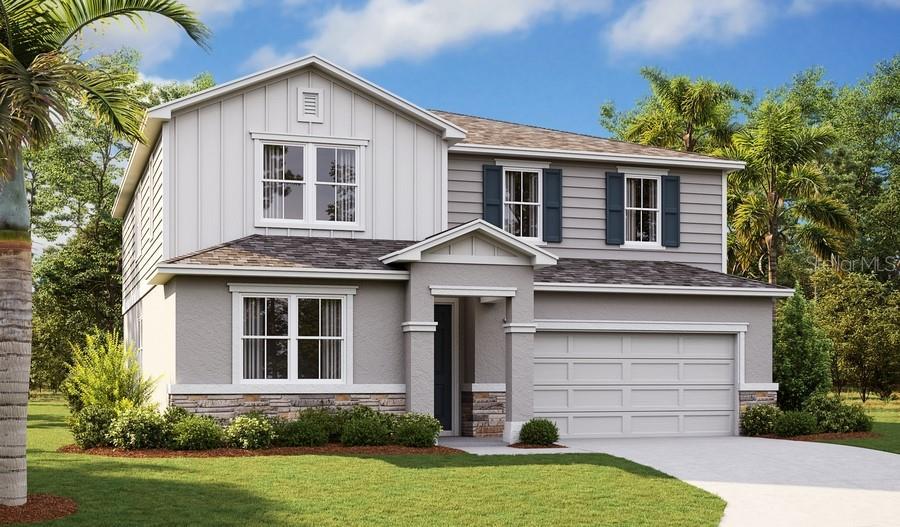 6257 Dolostone Drive Property Photo