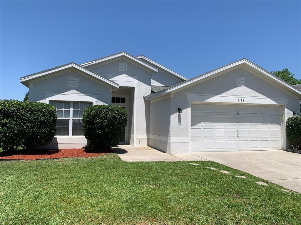 3128 CRANES COVE LOOP Property Photo - KISSIMMEE, FL real estate listing
