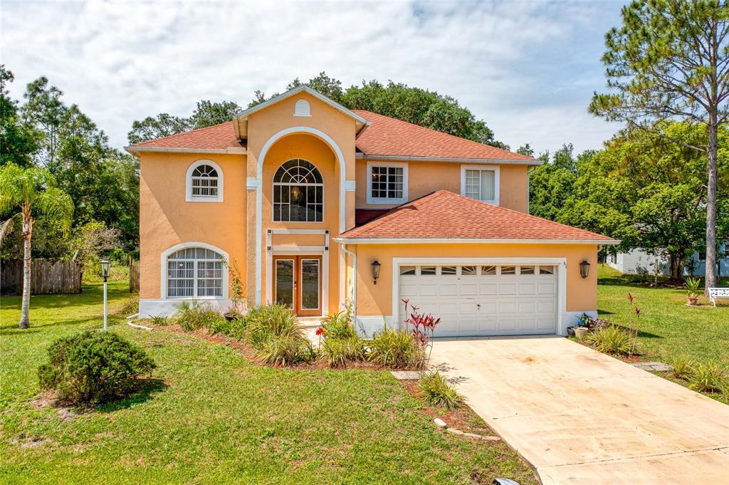 51 CORDONA DRIVE Property Photo - KISSIMMEE, FL real estate listing