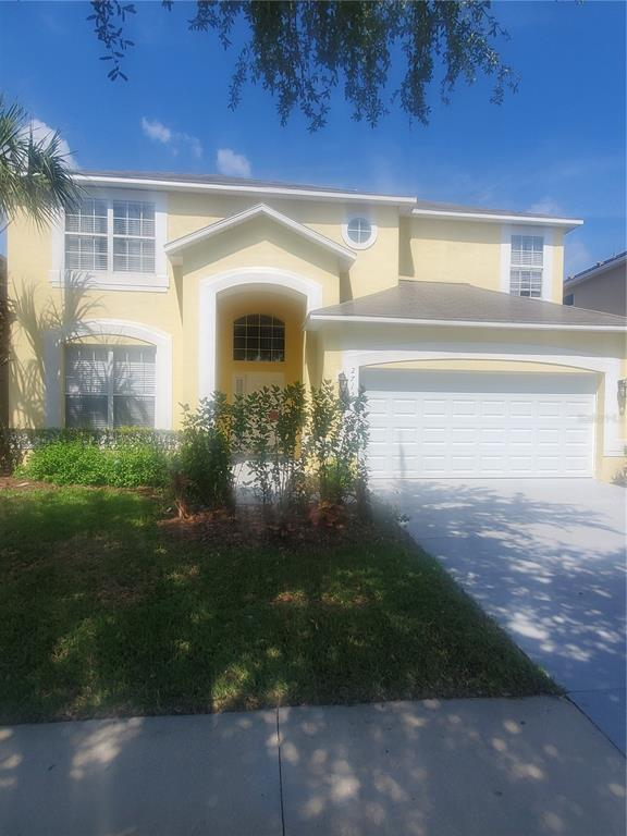 2712 LIDO KEY DRIVE Property Photo - KISSIMMEE, FL real estate listing