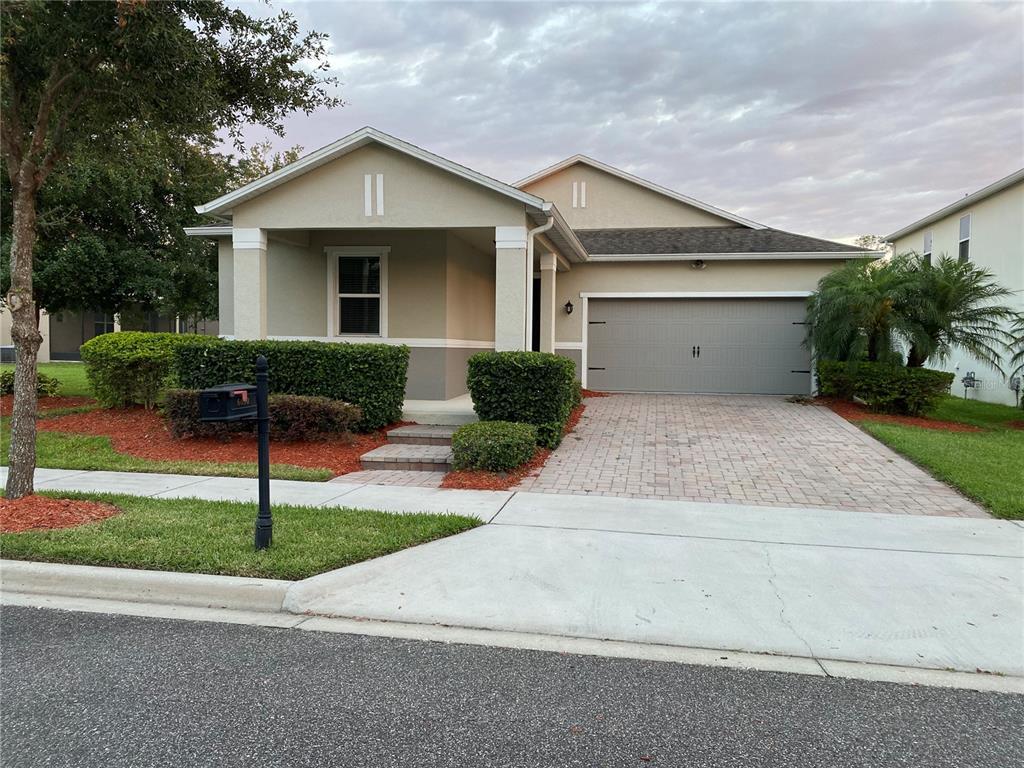 6650 MERRICK LANDING BOULEVARD Property Photo - WINDERMERE, FL real estate listing