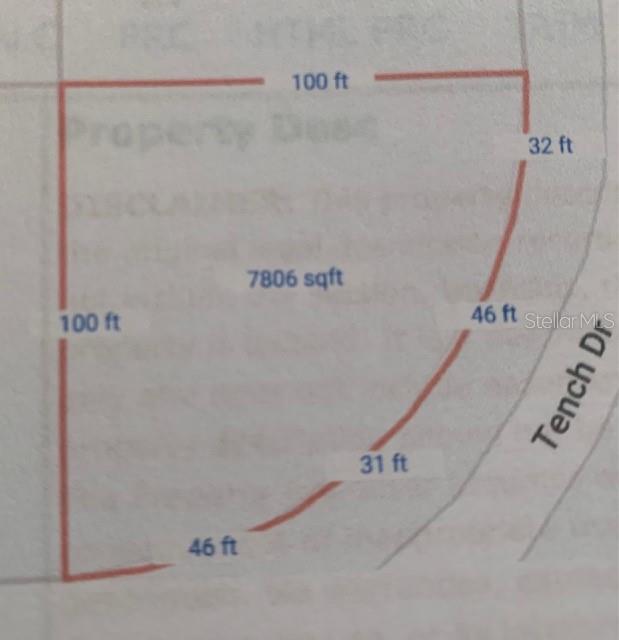131 Tench Drive Property Photo