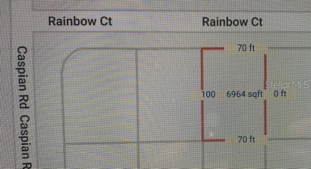 Rainbow Court Property Photo