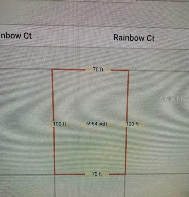 Rainbow Court Property Photo