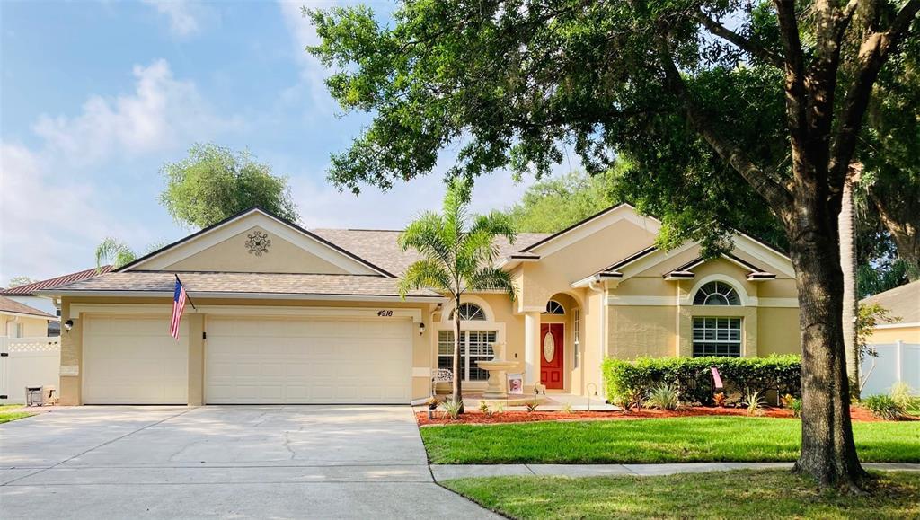 4916 Lazy Oaks Way Property Photo
